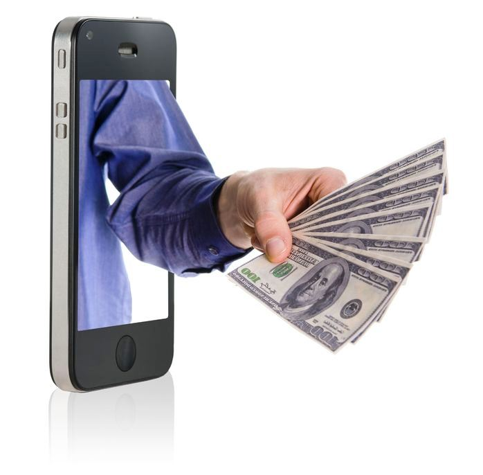 Cash in on Mobile Marketing